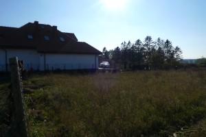 Działka w Klukowie